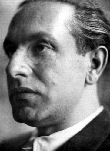 """Profili da Medaglia/14- """"Julius Evola"""" di Tommaso Romano"""