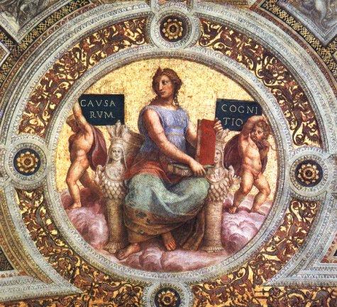 percorso guidato di storia della filosofia